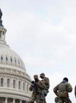 """بسته شدن ساختمان کنگره آمریکا به دلیل """"تهدید امنیتی"""""""
