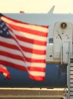 """بلومبرگ: دونالد ترامپ صبح چهارشنبه با """"ایرفورس وان"""" به فلوریدا میرود"""