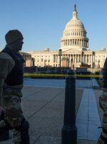 مشارکت عجیب مخالفین جمهوری اسلامی در حمله به کنگره آمریکا