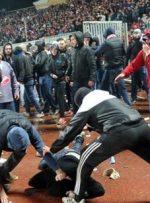 چه چیز تماشاگران فوتبال را خشمگین میکند؟