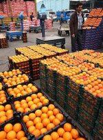 تامین میوه استان تهران برای تنظیم بازار شب عید/ توزیع حداقل۱۵۰ تُن مرغ