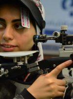 تفنگدار المپیکی: آمادگی بالایی برای حضور در توکیو داریم
