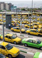 ابتلای ۱۳۸۳ راننده تاکسی به کرونا/ آخرین وضعیت دریافت تسهیلات کرونایی تاکسیرانان
