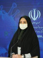 کرونا جان ۹۴ نفر دیگر را در ایران گرفت