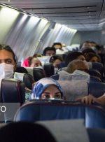 تهدید مسافران معترض توسط ایرلاین متخلف