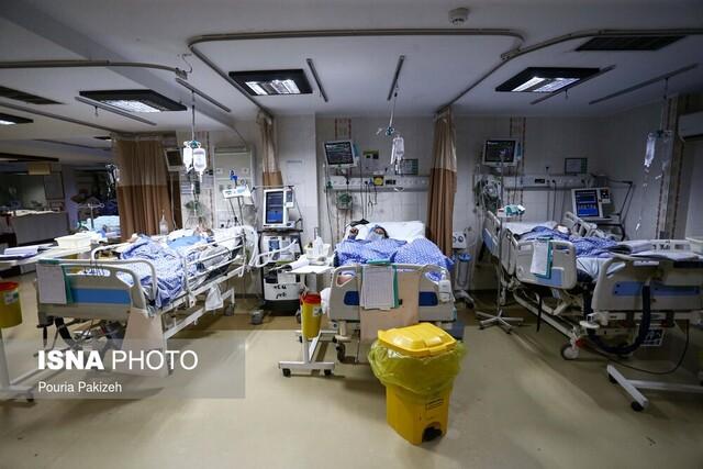 اتاق مراقبتهای ویژه کرونا چقدر آلوده است؟