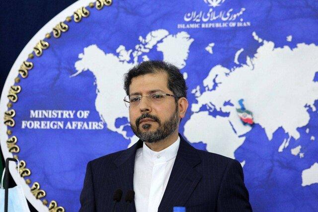 هیچ گفتوگوی مستقیمی بین ایران و آمریکا وجودندارد/ پیامهایی ازطریق سفارت سوئیس دریافتکردهایم