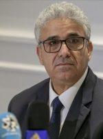 سوء قصد به جان وزیر کشور دولت وفاق ملی لیبی/ آمریکا واکنش نشان داد