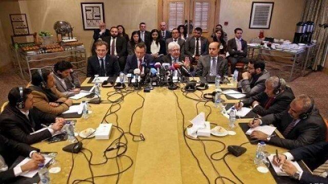پایان بی نتیجه مذاکرات تبادل اسرای یمنی در میان ناامیدی سازمان ملل