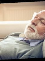 خواب نامنظم عامل بروز افسردگی است