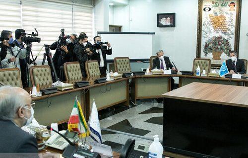 ایران و آژانس بین المللی انرژی اتمی بیانیه مشترک منتشر کردند