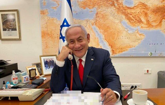 چرا بایدن دیر با نتانیاهو تماس گرفت؟