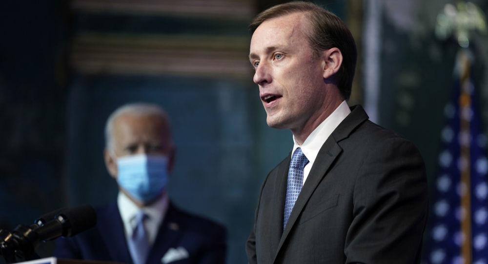 مشاور بایدن: آمریکا در حال آماده سازی پاسخ به حملات هکرهای روس است