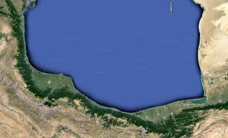 تهیه نقشه آلایندههای زیستمحیطی سواحل شمالی و جنوبی کشور در ۱۴۰۰