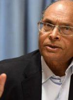 منصف المرزوقی: واکسنهای کرونای اهدایی امارات به تونس را پس بدهید