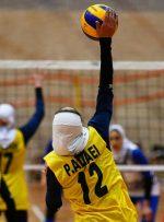 ۱۵ دقیقه تاریخی برای والیبال زنان/ به وقت دیده شدن