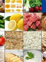 جدیدترین قیمت مرغ، گوشت و میوه