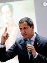 رهبر اپوزیسیون ونزوئلا به کرونا مبتلا شد