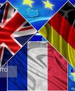 بیانیه سه کشور اروپایی به شورای حکام درخصوص ایران