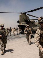 هشدار اطلاعات آمریکا به بایدن نسبت به خروج از افغانستان و سلطه طالبان