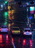 وضعیت قرمز در بخش ارجمند فیروزکوه/ممنوعیت تردد خودروهای غیربومی در بخش «ارجمند»