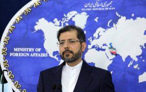 واکنش سخنگوی وزارت خارجه به بیانیه اجلاس وزرای اتحادیه عرب