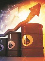نفت برنت از مرز ۷۰ دلار عبور کرد