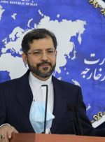 خطیبزاده: اتهامزنی و تهدید علیه ایران جواب نمیدهد