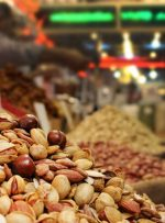 افت ۷۰ درصدی فروش آجیل و شیرینی عید