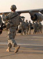 آمریکا: گروه های طرفدار ایران مقصر حمله به پایگاه نظامی در عراق هستند