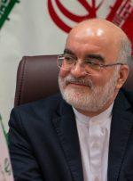 «ناصر سراج» دادستان نظامی استان تهران شد