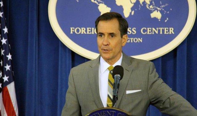 پنتاگون: حق پاسخ به حمله به منافع خود در عراق را محفوظ میدانیم