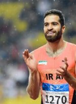 حسن تفتیان در واکنش به سرقت کفشهایش: مجبور میشدم پابرهنه میدویدم