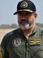 پرورش افسر در تراز انقلاب اسلامی نیازمند تلاش شبانه روزی است
