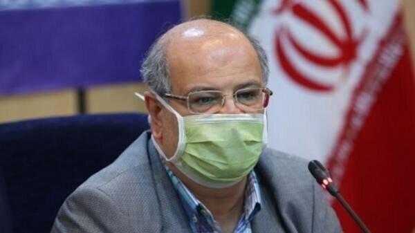 ادامه روند افزایشی کرونا در تهران تا هفته آینده/ احداث ۲۱ تخت مگا ICU برای مبتلایان