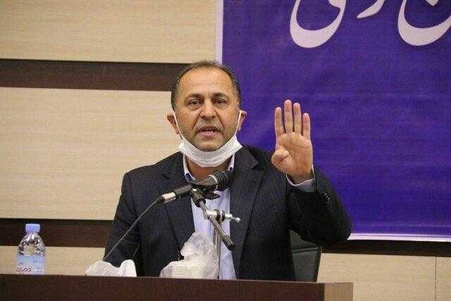 تهران در وضعیت قرمز کرونایی/حضورحداکثر ۳۰ درصدی کارمندان در ادارات با کار غیر ضرور