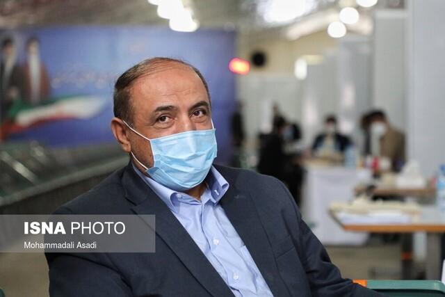 اولتیماتوم فرماندار تهران به دستگاههای اجرایی در وضعیت قرمز پایتخت