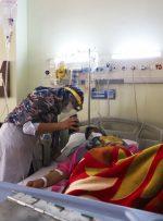 فوت ۱۵۵ بیمار کووید۱۹ در شبانه روز گذشته/ شناسایی ۲۲۴۷۸ بیمار جدید