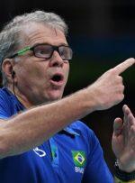 بازگشت مربی افسانه ای به والیبال/ رزنده پس از المپیک به فرانسه ملحق خواهد شد