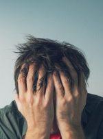 حسگری که سطح هورمون استرس را اندازهگیری میکند