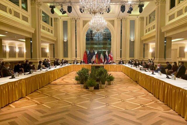 نشست کمیسیون مشترک برجام ۱۶:۳۰ به وقت تهران برگزار میشود