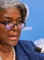 سفیر آمریکا در سازمان ملل: به برجام باز میگردیم اگر …