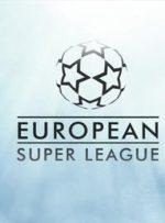 سوپر لیگ اروپا متوقف شد