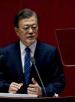رئیسجمهور کره جنوبی: زمان اقدام در مورد کره شمالی فرا رسیده است