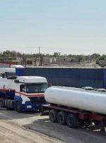 فروش سوخت در مرز پرویزخان ساماندهی میشود