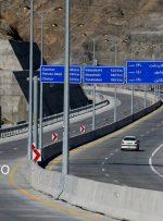 احتمال بازگشت خارجیها به آزادراه تهران-شمال/چین مشتری جدی