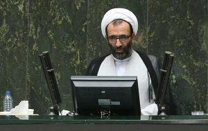 انتقاد سلیمی از مجمع تشخیص مصلحت نظام