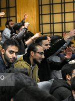 روحیه مطالبهگری دانشجو کمرنگ شده است