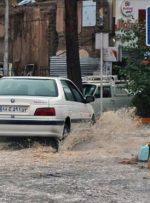 چرا با هر باران، بحران در خیابانهای شهر پرسه میزند؟