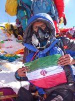 روایت عجیب صعود به اورست از زبان کوهنورد ایرانی/ دهقان: برای کوهنوردی ماشینم را فروختم!